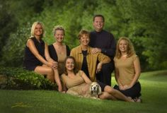 large family pictures poses ideas