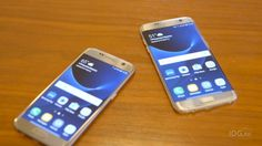 All you need to know about the Samsung S7 and S7 Edge