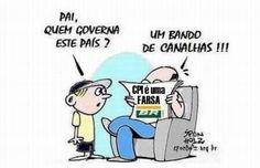 Radiografia. Este texto do Guzzo forma uma imagem real dos fatos atuais e do comportamento do atual governo com sua propaganda falsa, esperando que a tese do Lula de que uma mentira repetida incansavelmente se transforma magicamente em verdade, seja realmente um fato consumado