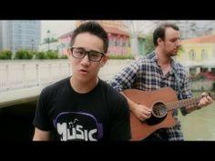 """Jason Chen Original - """"Unexpectedly"""" (Live Acoustic)"""
