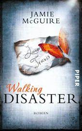 """Obwohl """"Walking Disaster"""" die genau gleiche Geschichte erzählt wie bereits """"Beautiful Disaster"""", überzeugt die Sichtweise von Travis fast mehr als die von Abby. Zahlreiche neue Facetten leuchten die bekannten Szenen aus einer anderen Perspektive aus, erzeugen trotz des bekannten Plots Neugier und die Geschichte vermag perfekt zu unterhalten."""