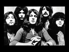Deep Purple - Highway Star ~ <3 I hear this now and it is a no wonder I was so hyper to get to school, fricken radical rascal :)