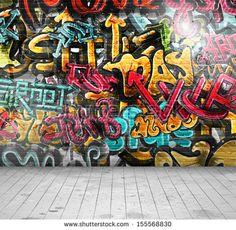 Free photo: Graffiti Wall, Graffitti - Free Image on Pixabay - 1209761