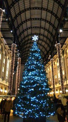 London Christmas 2016