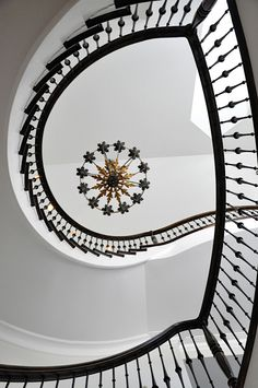 Kathleen Clements Design | Staircase