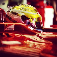Alonso Helmet 2012 Monaco #f1