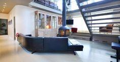 Houseboat Interiors | houseboat interior
