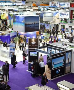 DG Multilingual Services attending World Travel Market at ExCel London Business Events, Vacation Spots, Greece, Branding, London, Marketing, World, Places, Travel