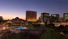 Hilton Adelaide  233 Victoria Square, Adelaide CBD, Adelaide, Australia  hotels.hotelsyeh....
