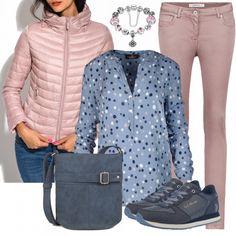 Frühlings-Outfits: PointPointPoint bei FrauenOutfits.de #fashion #fashionista #mode #damenmode #frauenmode #damenoutfit #frauenoutfit #outfit #outfitinspo  #limango #outlet #schnäppchen #reduziert