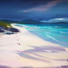 Pam Carter Artist | Buy Giclee Prints by the Leading Contemporary Scottish Landscape Painter