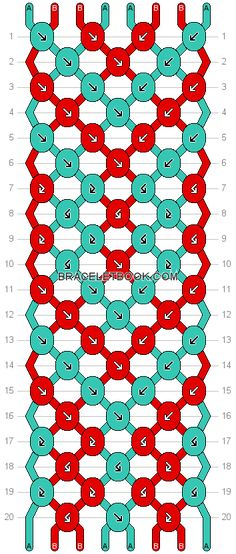 Normal Pattern #19035 added by PinkOwl