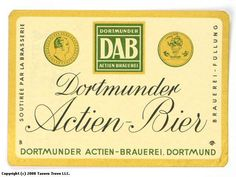 Sell Your Stuff, Beer Labels, Brewery, Coca Cola, Vintage, Dortmund, Beer, Coke, Vintage Comics