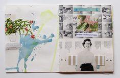 collab journal by katie licht