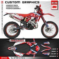 Kungfu Graphics Decals for Beta 250 300 350 390 480 RR 2013 2014 2015 2016 2017 Custom Decals, Custom Stickers, Vinyl Decals, Dirt Bike Shop, Custom Wraps, Garage Art, Dirtbikes, Motorcycle Accessories, Kit
