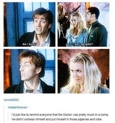 rose tyler,you naughty lady,doctor who,ten Doctor Who, 10th Doctor, Doctor Sleep, Twelfth Doctor, Rose Tyler, David Tennant, Dr Who, Sherlock, Supernatural