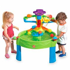 Designed for indoor and outdoor fun, Busy Ball Play Table offers hours of excitement for your little one!