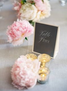 Chalkboard Wedding Signs - chalkboard sign as your welcome sign, or sign for your bar showing the drinks you have on offer. Use blackboard arrow signs Wedding Reception Centerpieces, Wedding Table Numbers, Wedding Decorations, Wedding Receptions, Reception Ideas, Elegant Centerpieces, Reception Table, Centerpiece Ideas, Wedding Signs