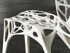 Generico Chair | Marco Hemmerling and Ulrich Nether - Arch2O.com