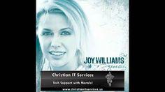 Joy Williams - Touch of Faith