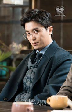 My Shy Boss, Yeon Woo Jin, Actor Model, Korean Actors, Korean Drama, Kdrama, Taehyung, My Love, Films