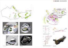 concorso di idee per la riqualificazione dei luoghi centrali di Tesero (TN) | giuseppe bellinelli