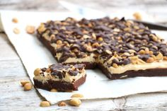 Sunnere kaker til 17.mai - mine 12 beste oppskrifter! - LINDASTUHAUG Foods Without Sugar, Snicker Brownies, Keto Snacks, Food For Thought, Sugar Free, Cake Recipes, Food And Drink, Healthy Eating, Low Carb