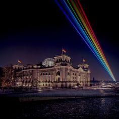 Yvette Mattern's Global Rainbow