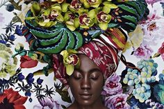 Layers of pattern, stunning color palettes and diaspora imagery were all part of a recent editorial in Architectural Digest Russia. The stunning vignettes are a visual display on how to bring together various hues and patterns. I love each of these photos, and want to find a way to get prints so I can display …