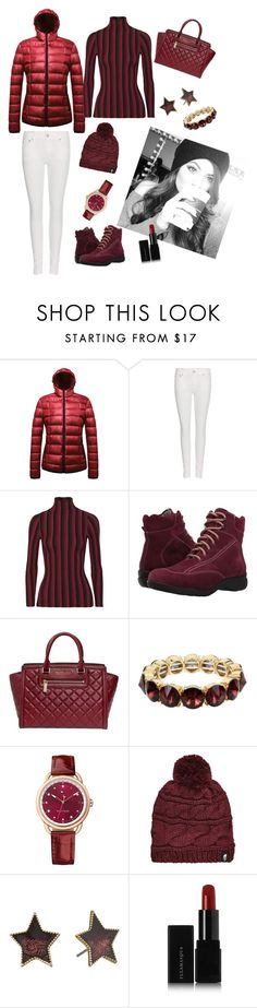 """""""Untitled #168"""" by gabbylara ❤ liked on Polyvore featuring Polo Ralph Lauren, Altuzarra, La Canadienne, Michael Kors, Kenneth Cole, Tommy Hilfiger, The North Face, Marc Jacobs, Illamasqua and plus size clothing"""