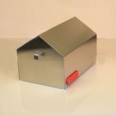 Image of House Box