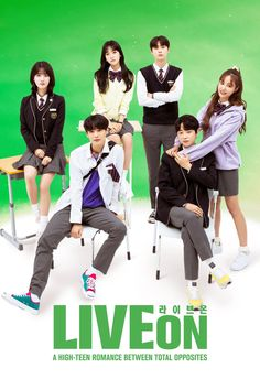 Korean Drama Series, Watch Korean Drama, Kim Sang Woo, Studios, Web Drama, Cinema, Teen Romance, Play N Go, Popular Girl