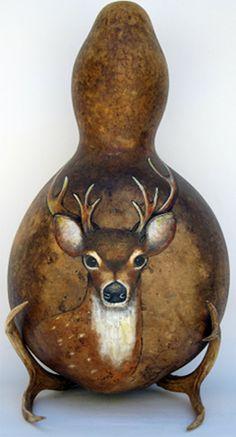 deer gourd