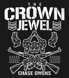 Chase Owens ~ Bullet Club Logo Bullet Club Logo, Japan Pro Wrestling, Kenny Omega, Wrestling Stars, Wrestling Superstars, Wwe Wallpapers, Tabletop Rpg, Iron Gates, Bullets