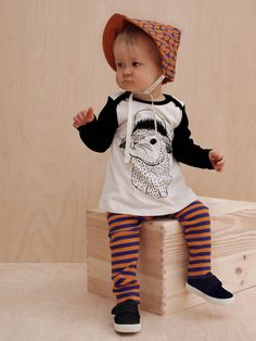 www.mainioclothing.com/en #designer #kids #fashion #trend #style #baby #clothes #toddler #organic #cotton