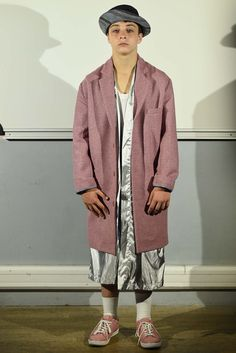 Pigalle Spring 2016 Menswear Fashion Show