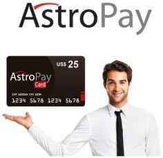 Astropay http://astropaykart.gen.tr
