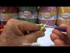 PONTO ALTO INICIAL E FECHAMENTO DE CARREIRA COM TROCA DE CORES.wmv - YouTube