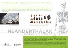 Bizkaiko Arkeologi Museoa_Neanderthalak erakusketa/2