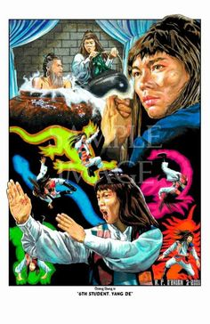 Cult Movies, Drama Movies, Action Movies, Kung Fu Martial Arts, Martial Arts Movies, Spawn Comics, Miles Morales Spiderman, Kung Fu Movies, Beau Film