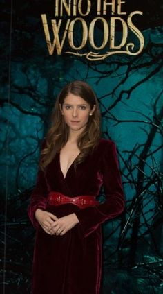 Anna Kendrick - Into The Woods Photocall Anna Disney, Disney Wiki, Into The Woods Movie, Cinderella Wallpaper, Anna Kendrick, Your Image, Fandoms, Simple, Wallpapers