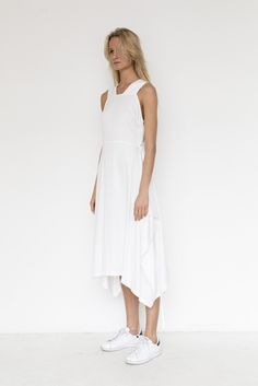 Lyocell Arp Dress