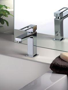 Consigli d'arredo: Desideri un bagno di qualità? Non sottovalutare la scelta della rubinetteria!