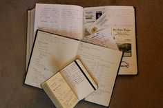 World Turn'd Upside Down: Commonplace Books