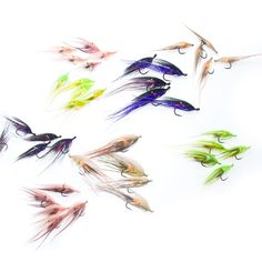 A set of custom order shrimp out of the door, destined for Nicaraguan tarpon, after the virus clears up. Fly Tying Supplies, Fishing Supplies, Fish Design, Fly Fishing, Shrimp, Fly Tying, Fish Drawings