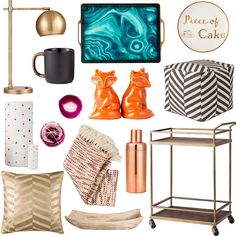 See Target's Fab Fall Threshold Collection Before Anyone Else