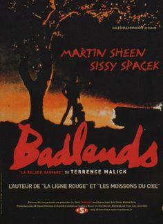 badlands poster - Buscar con Google