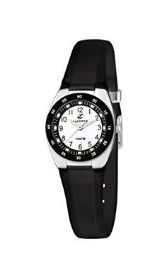 Calypso watches Unisex-Armbanduhr Analog Kautschuk K6043/F - http://autowerkzeugekaufen.de/calypso/calypso-watches-unisex-armbanduhr-analog-k6043-f