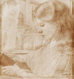 Jan Toorop, Charley Toorop, dochter