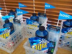 """Photo 4 of 10: Wii video game tournament / Birthday """"Wii Tournament Party""""   Catch My Party"""